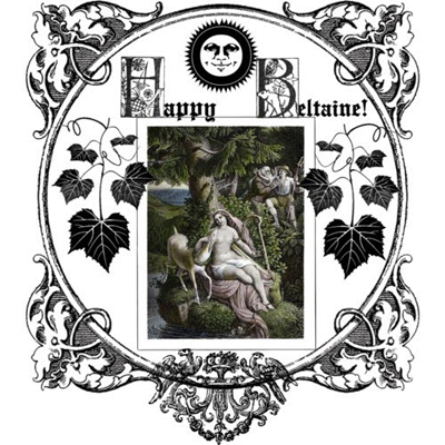 Happy+Beltaine