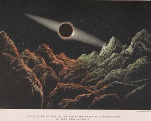 Illustrazione-Terra-eclissi-Luna