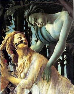 Botticelli-Chloris-
