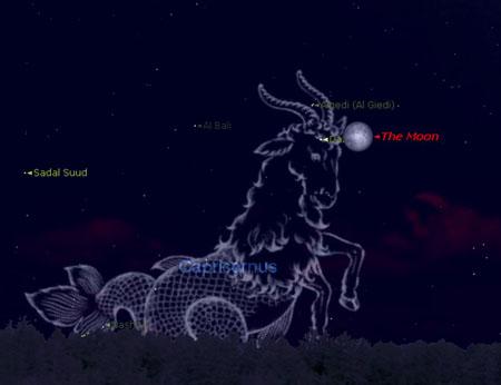 20130722 - luna piena in capricorno