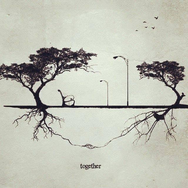 tutto interconnesso