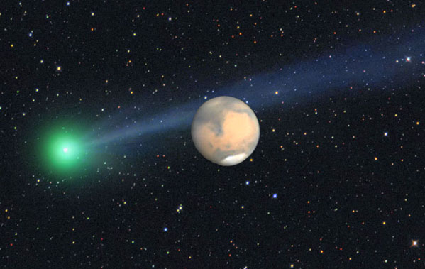 IllustrationComet-R1-Jaeger-June-6-with-Mars-2013-A1