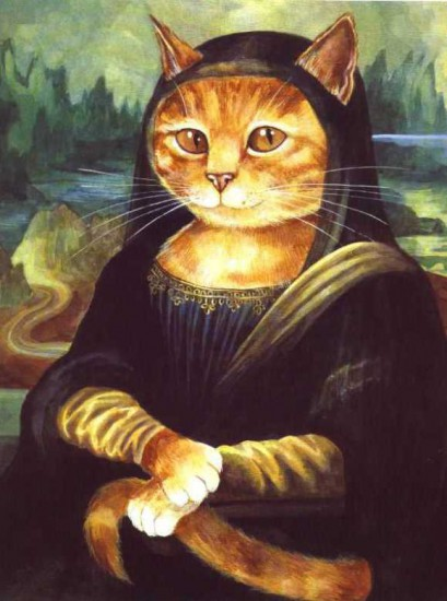Favorito Susan Herbert, la pittrice dei gatti – Laurin42 GM35