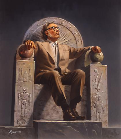 isaac_asimov_on_throne