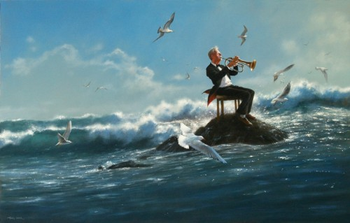 Jimmy Lawlor - Tutt'Art@ (11)