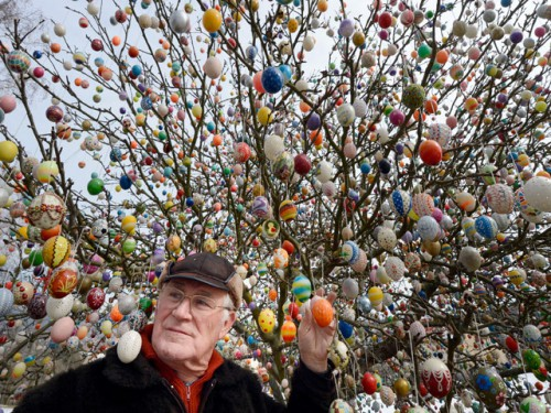Volker-Kraft-and-apple-tree-with-Easter-eggs_1364150118621_391817_ver1.0_640_480