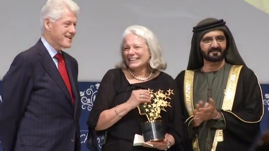 us-teacher-nancy-atwell-wins-1m-nobel-prize-teaching-dubai