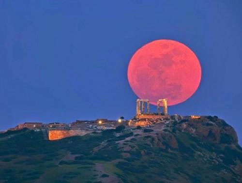 eclissi-lunare-di-sangue