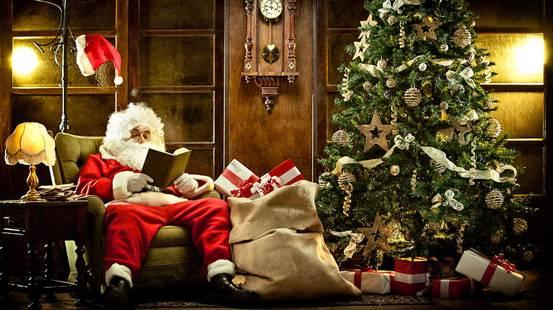 Babbo-Natale-tra-i-libri