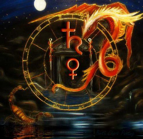 venus-saturno-y-el-nodo-norte-en-escorpio-astrologia-psicologica
