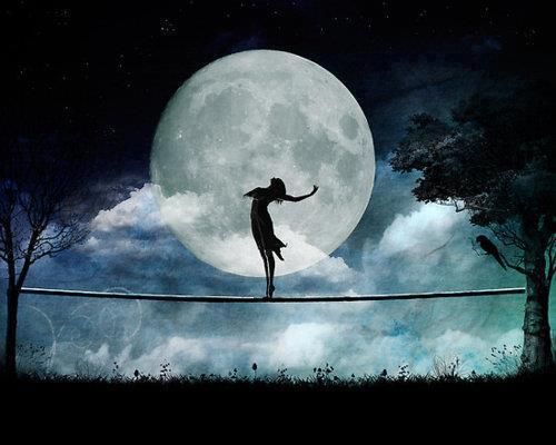 * Luna Piena in Ariete: imparare ad essere se stessi nei rapporti