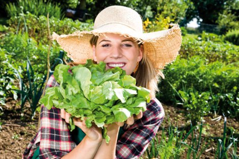 donne agricoltura