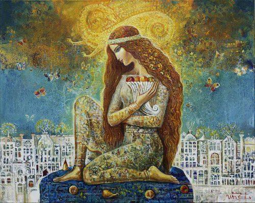 * Luna nuova con eclissi solare: il ritorno delle Regine !