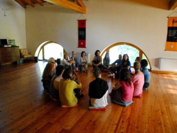 * La buona notizia del venerdì: Sophia, una tribù di donne che si aiutano e ispirano reciprocamente