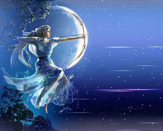 Luna nuova in Sagittario: é il momento di puntare la freccia dei sogni ! – Laurin42